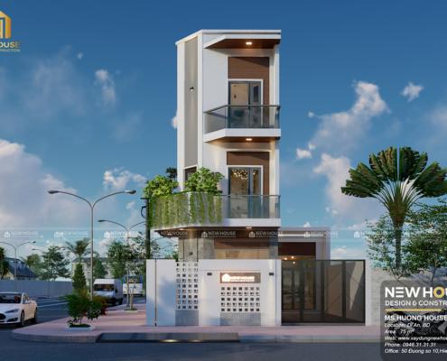 Ngoai that NP Chi Huong 2