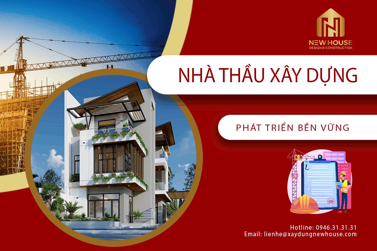 Nhà Thầu Xây Dựng Thuận An
