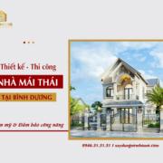 Thumbnail Nha mai thai